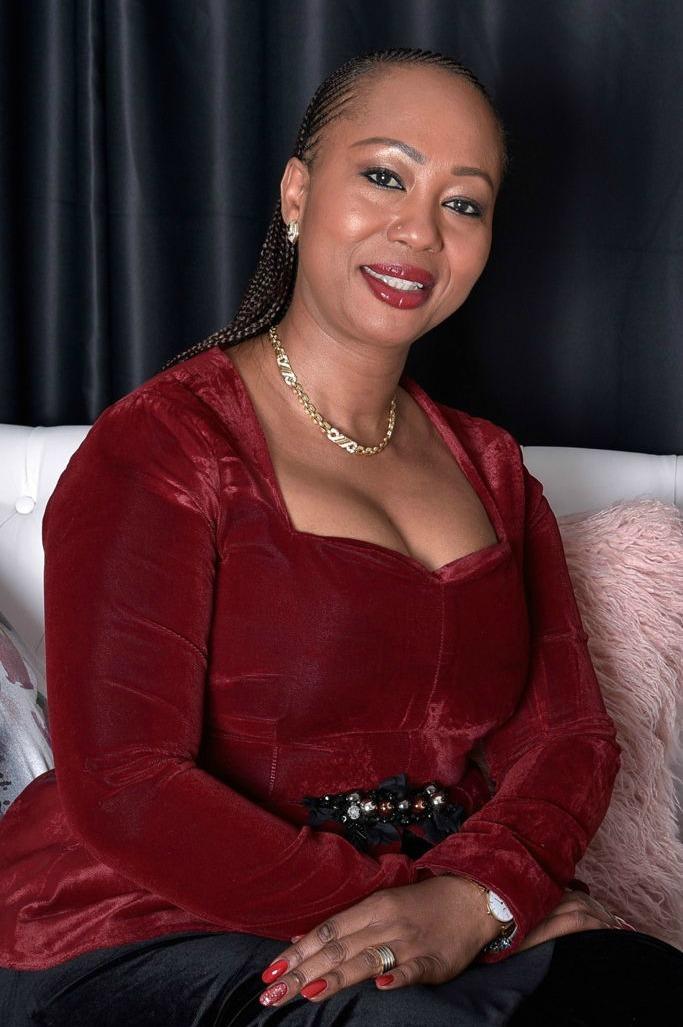 Cecile Risasi