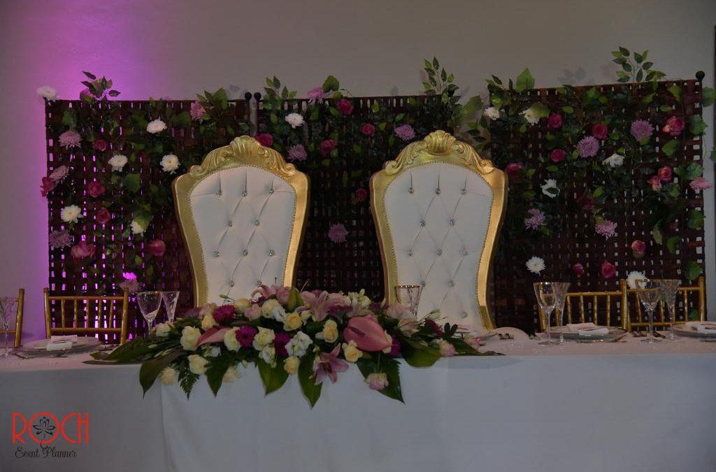 Wedding Decor – Gallery
