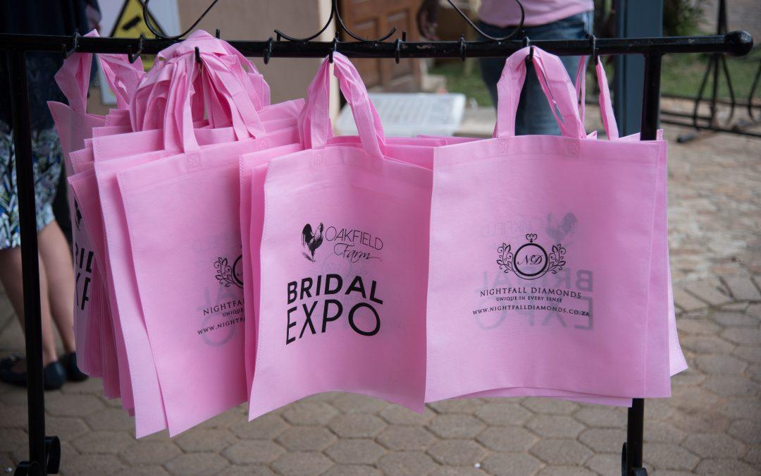 Bridal Expo: 2019 Oakfield Farm